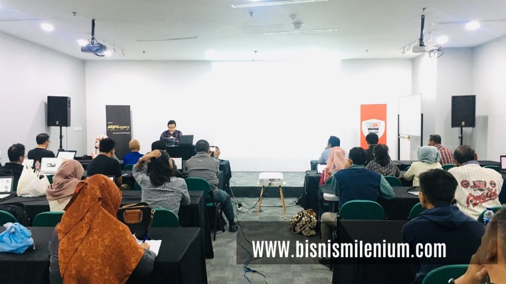 Kursus Internet Marketing SB1M di Katingan