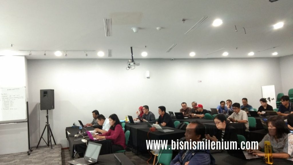 Kursus Internet Marketing SB1M di Minahasa