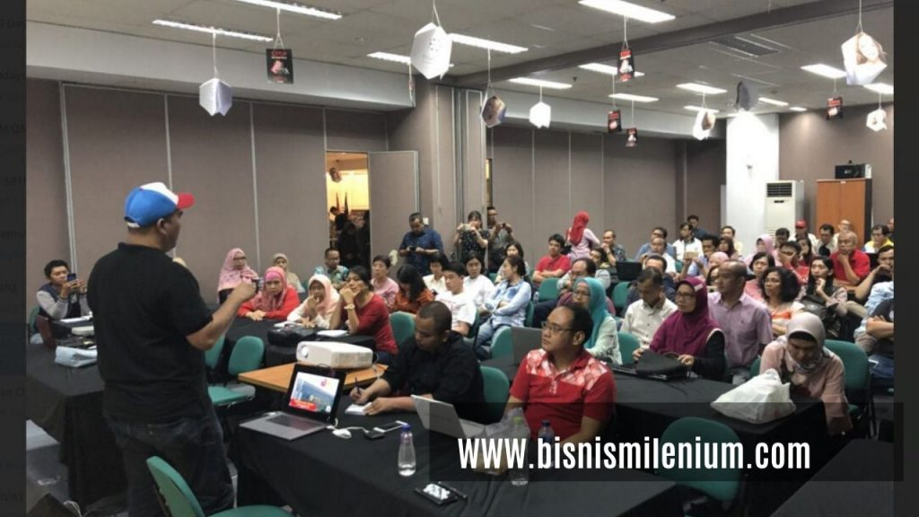 Kursus Digital Marketing SB1M di Nduga