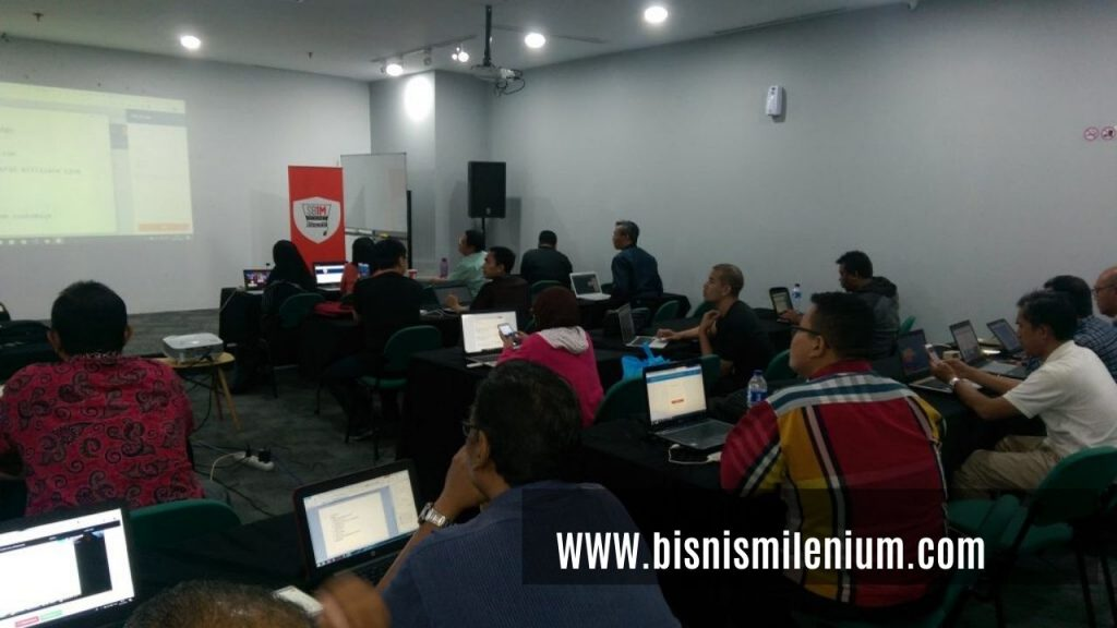 Kursus Digital Marketing SB1M di Ciater Tangerang Selatan