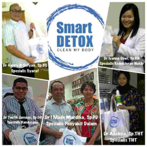 Jual Smart Detox Plus di Pandeglang